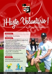 cartel-voluntariado-cf-la-nucia