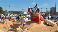 La Nucia CD Campeonato Valen Trial oct 2 2018