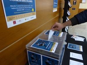 El corto ganador en el Festival de Cortos de La Nucía competirá en la final que celebra CortoEspaña en Madrid