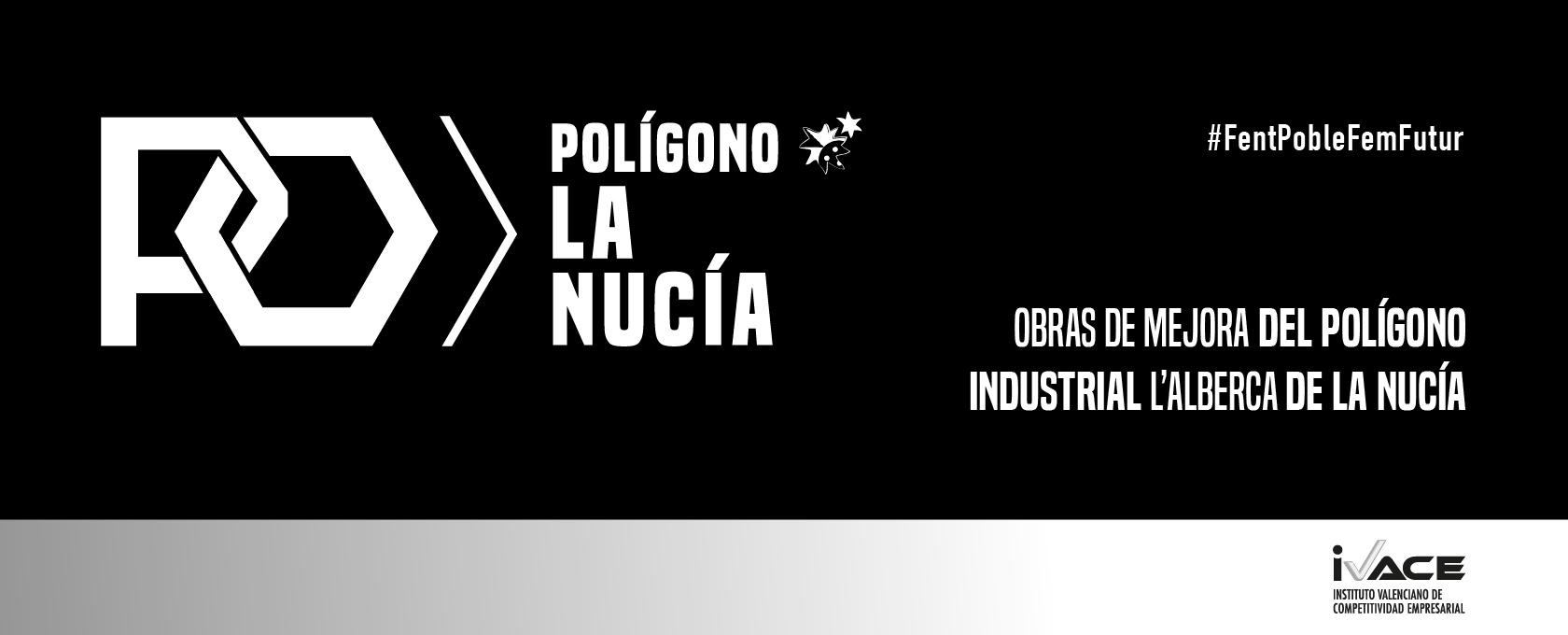 Polígono Industrial de La Nucía