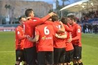 CF La Nucia vs Paiporta enero 1 2019