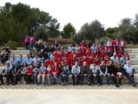 La Nucia CEM Aniv Scout 1 2019
