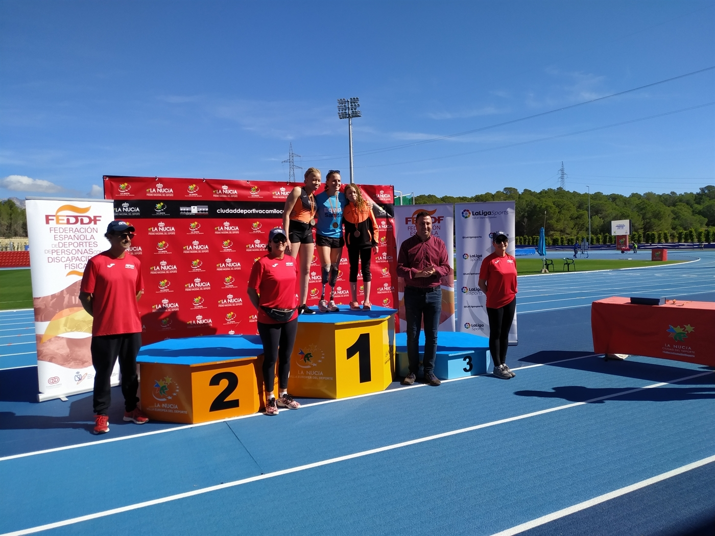 MEETING INTERNACIONAL DE ATLETISMO ADAPTADO 2019 (2)