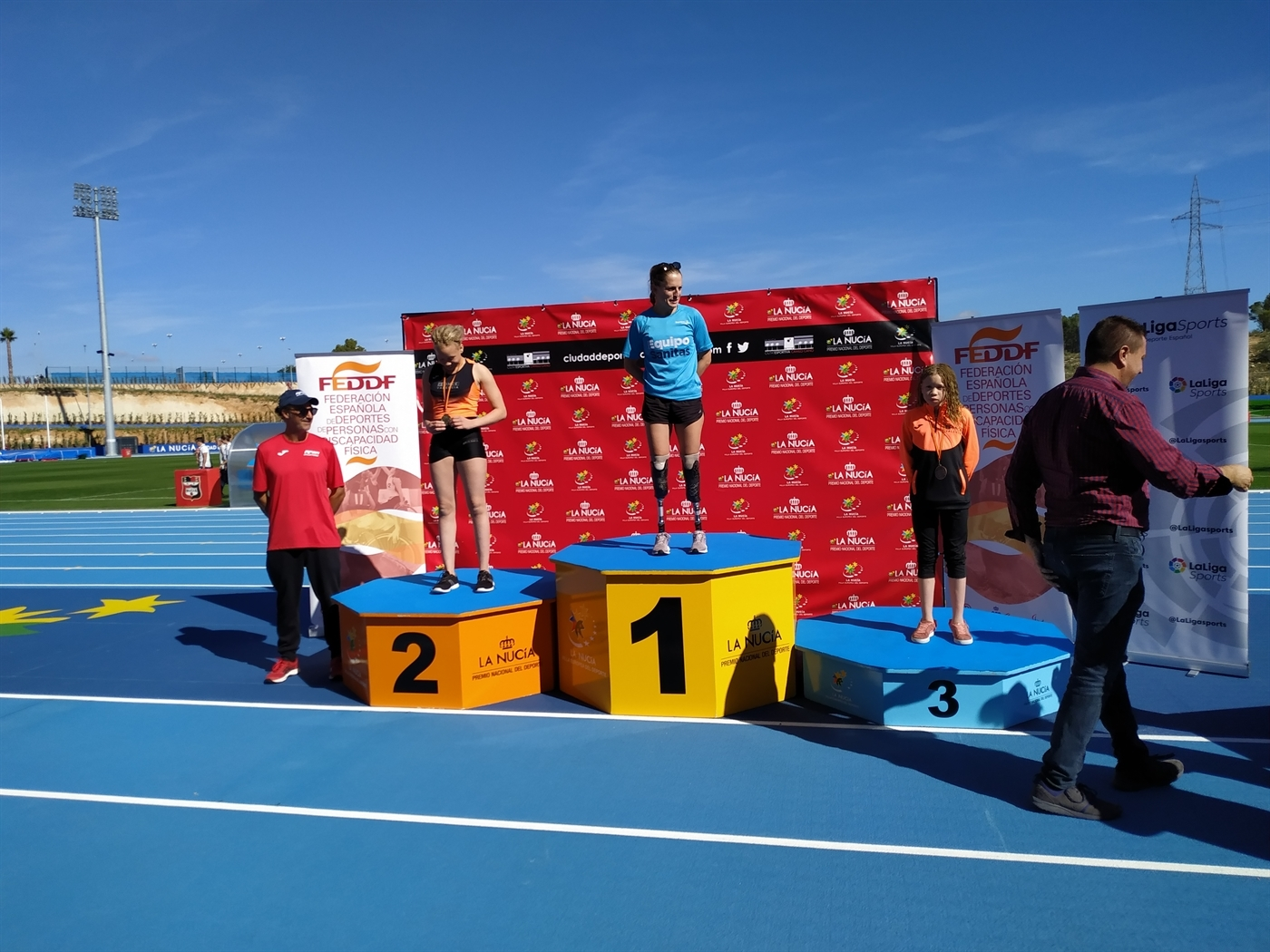MEETING INTERNACIONAL DE ATLETISMO ADAPTADO 2019 (60)